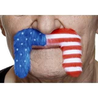 Moustache USA