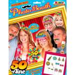 Set photo booth anniversaire 50 ans