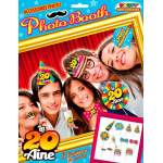 Set photo booth anniversaire 20 ans