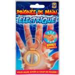 Poignée de main électrique