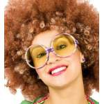 Lunettes 70's Tammy