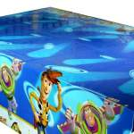 Nappe plastique Toy Story