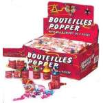 5 bouteilles poppers