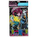 Nappe plastique Monster High
